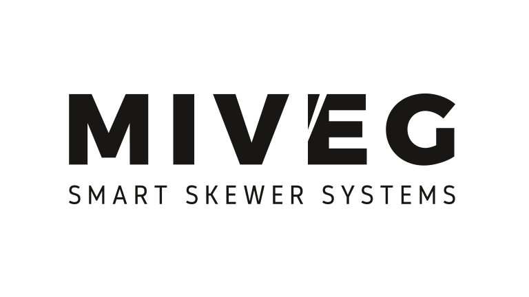 Miveg · Smart Skewer Systems