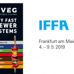 Miveg Skewer Systems · IFFA 2019