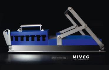 Miveg Skewer Systems · Stick System 480