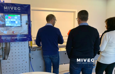 MIVEG · Spiess Systeme ·