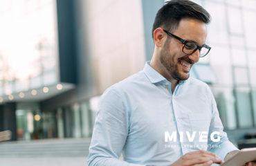 MIVEG · Sales Manager · Vertriebsleiter