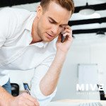 Miveg · Smart Skewer Systems · Junior Sales Manager
