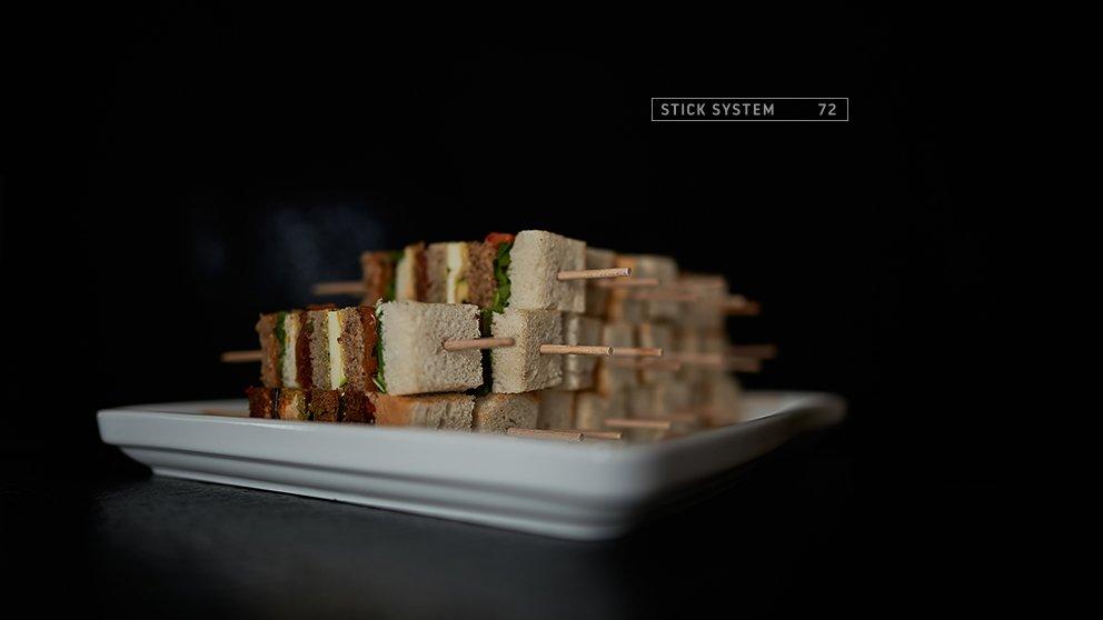 Miveg Skewer Systems · Brotspieß · Bread Skewer