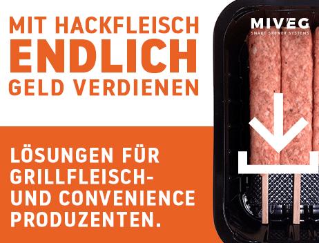 MIVEG · Mit Hackfleisch endlich Geld verdienen