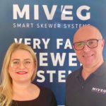 MIVEG · Smart Skewer Systems · SÜFFA 21 · Stick Systeme